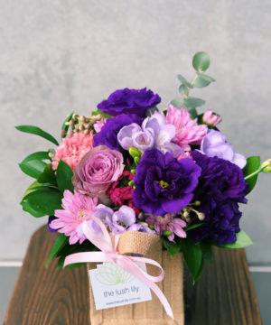 mauve-lust-the-lush-lily-brisbane-florist-flower-delivery
