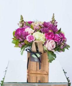 fuscia-heaven-the-lush-lily-brisbane-florist-flower-delivery