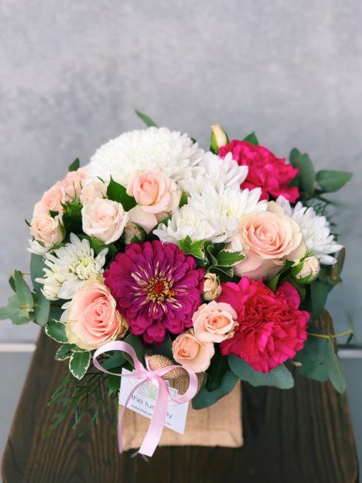cinderella-the-lush-lily-brisbane-florist-flower-delivery