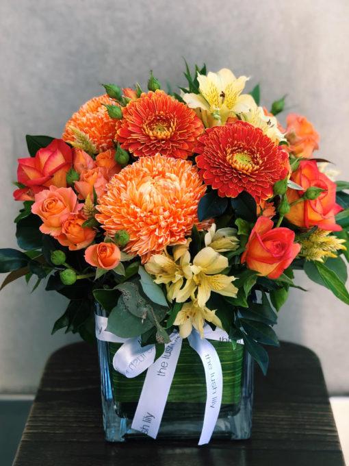 dolly-flower-arrangement-gold-coast-florist-brisbane-petals-on-the-plaza