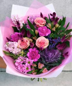 ariana-the-lush-lily-2019-florist-brisbane