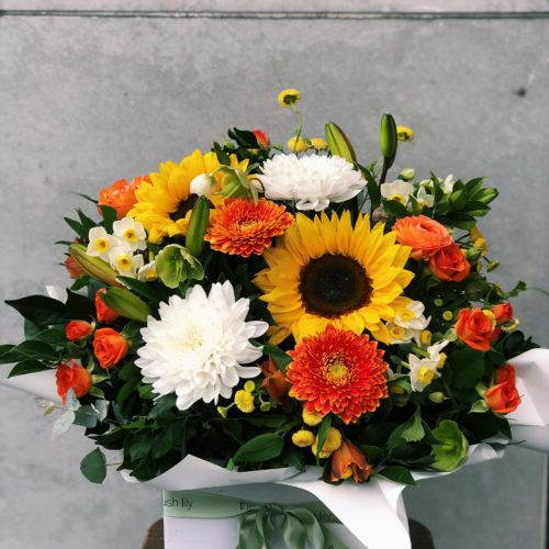 Carindale Florist & Flower Delivery - The Lush Lily